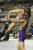 Gallery: Boys Wrestling WIAA 2A State Championships